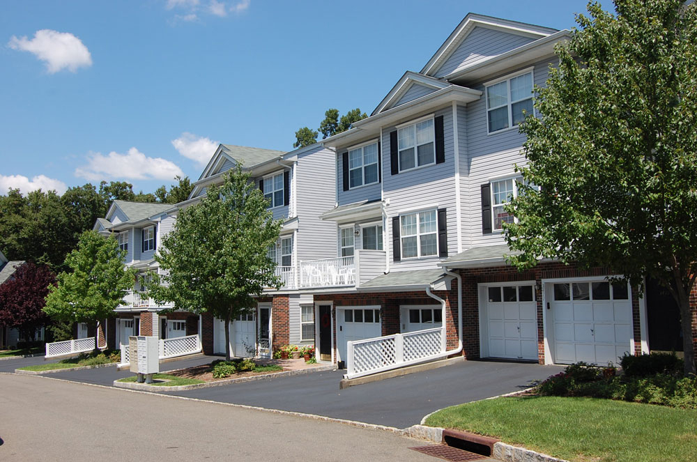 Berkshire Hills Townhomes and Condos